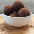 Chocolate Energy Bites Recipe